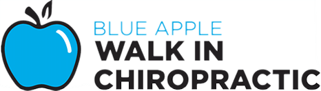 Blue Apple Walk In Chiropractic